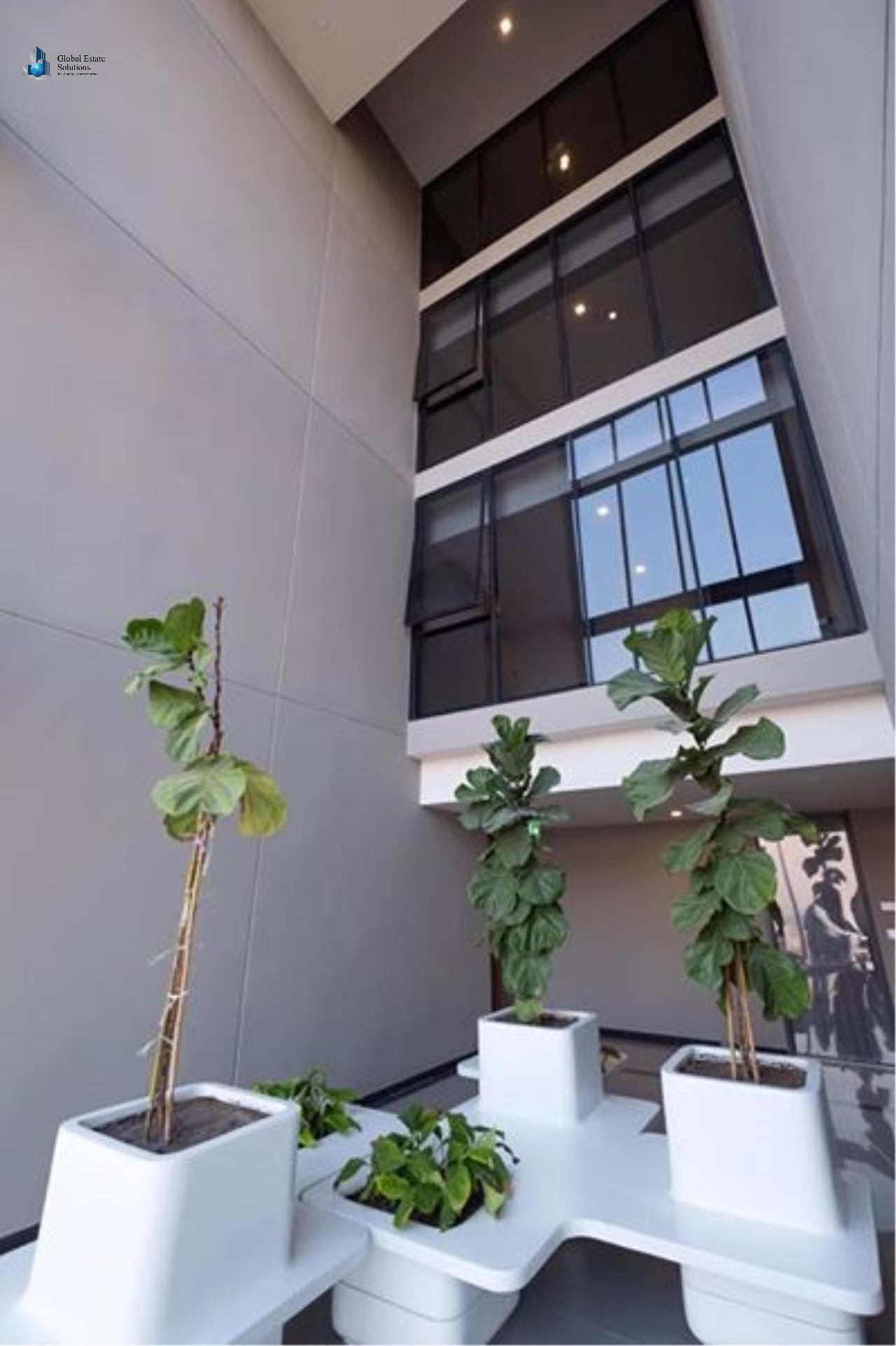 Bangkok Property Solutions Co., Ltd. Agency's Ashton Asoke 7