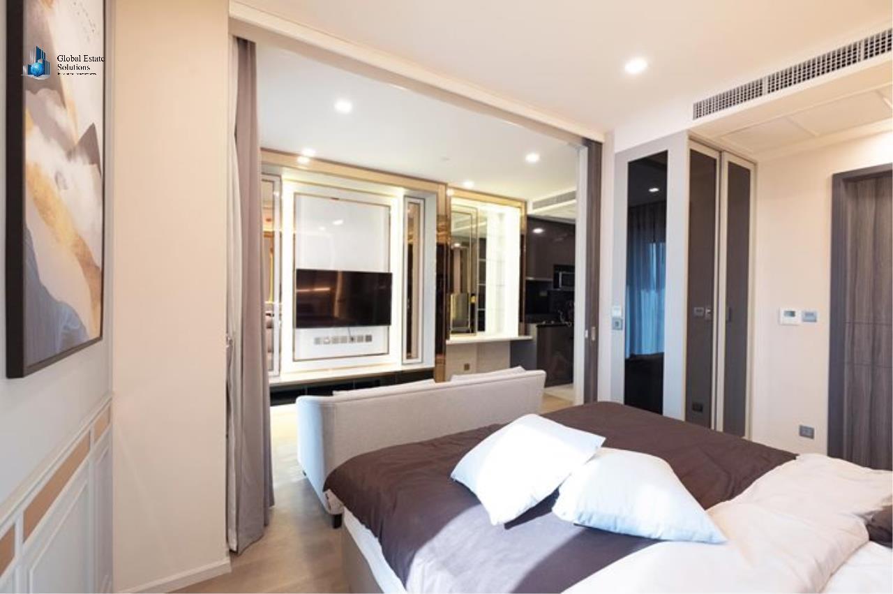 Bangkok Property Solutions Co., Ltd. Agency's Ashton Asoke 5