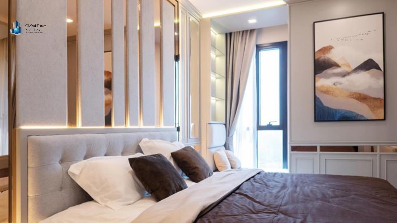 Bangkok Property Solutions Co., Ltd. Agency's Ashton Asoke 2