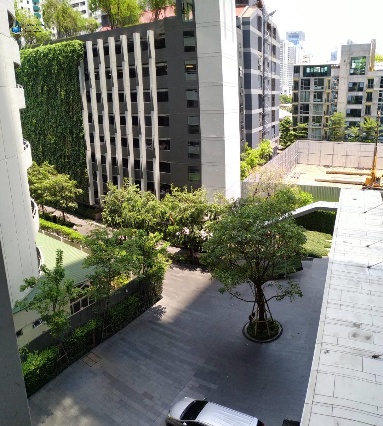 Bangkok Property Solutions Co., Ltd. Agency's Edge Sukhumvit 23 7