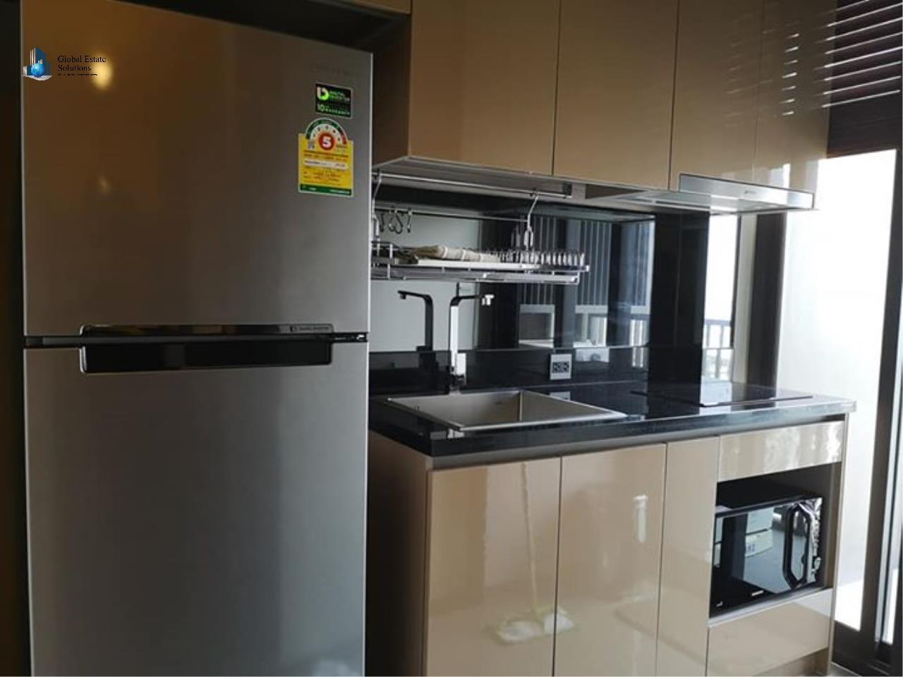 Bangkok Property Solutions Co., Ltd. Agency's The Line Sukhumvit 71 1