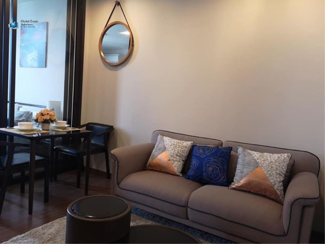 Bangkok Property Solutions Co., Ltd. Agency's The Line Sukhumvit 71 4