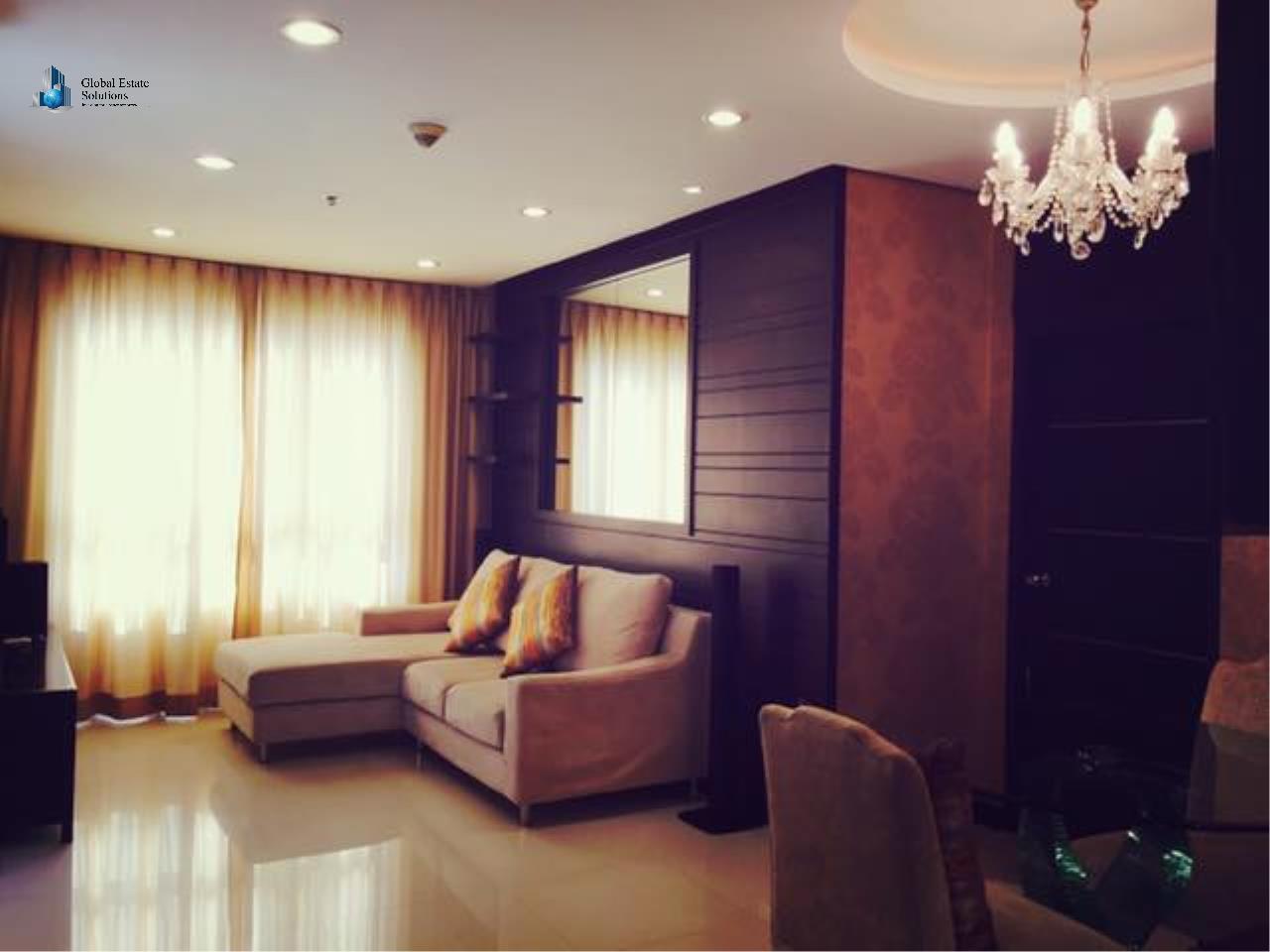 Bangkok Property Solutions Co., Ltd. Agency's One X Sukhumvit 26 1