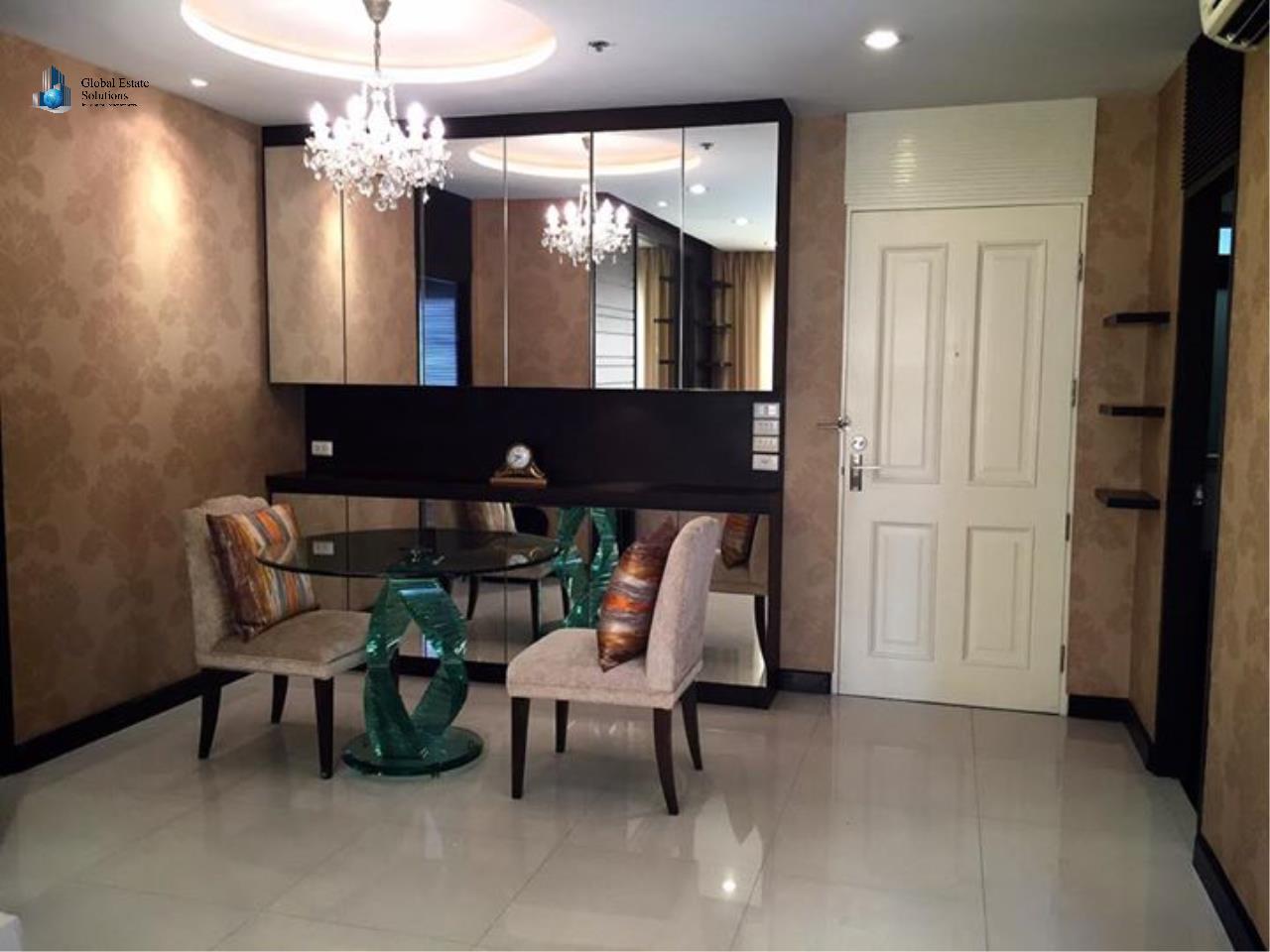Bangkok Property Solutions Co., Ltd. Agency's One X Sukhumvit 26 4