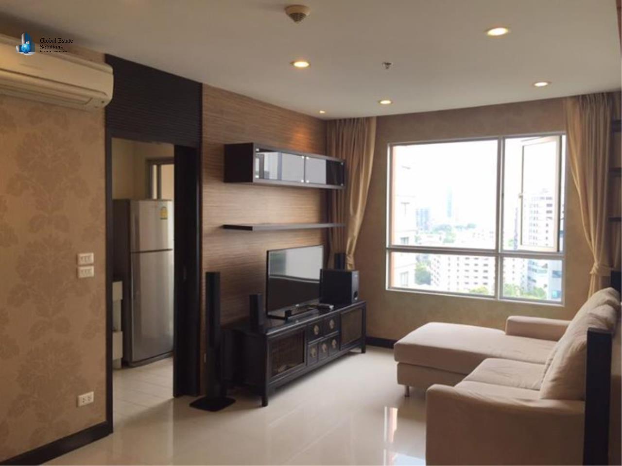 Bangkok Property Solutions Co., Ltd. Agency's One X Sukhumvit 26 6