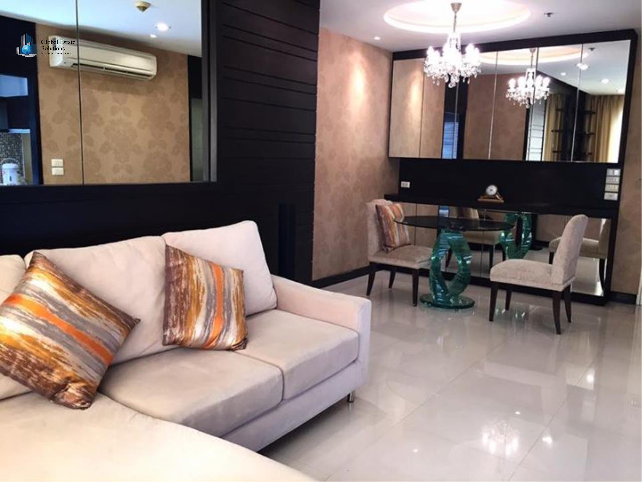 Bangkok Property Solutions Co., Ltd. Agency's One X Sukhumvit 26 7