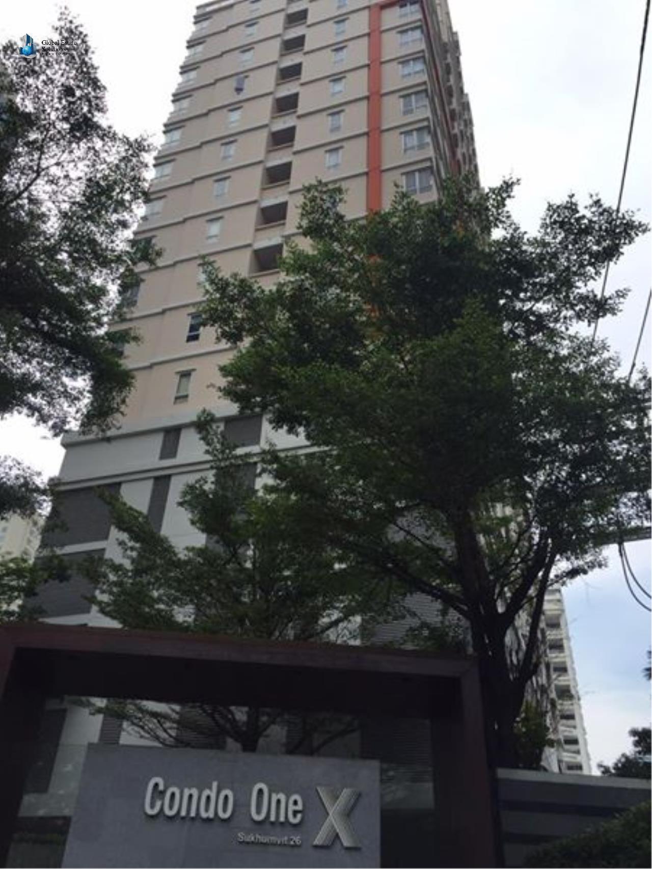 Bangkok Property Solutions Co., Ltd. Agency's One X Sukhumvit 26 12