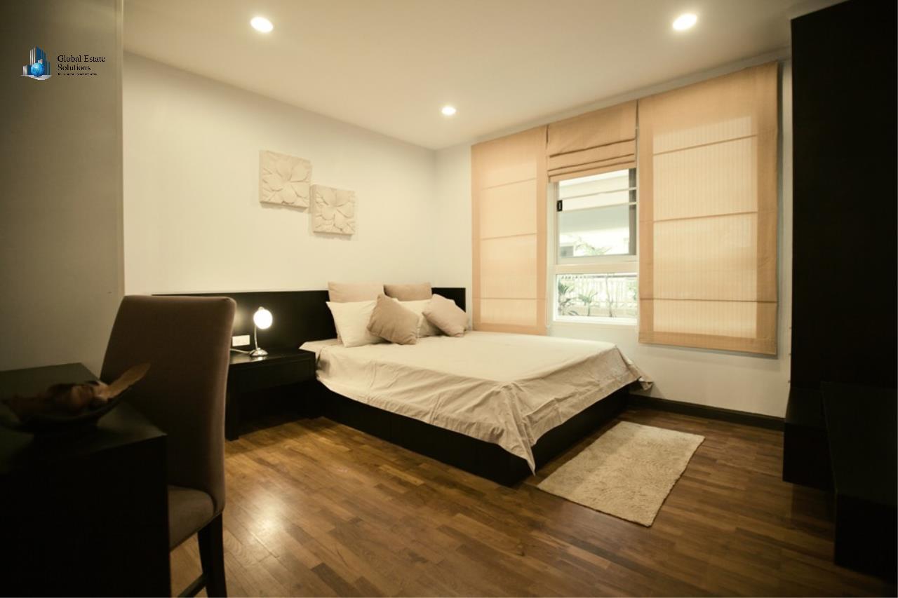 Bangkok Property Solutions Co., Ltd. Agency's Baan siri Sukhumvit 13 4