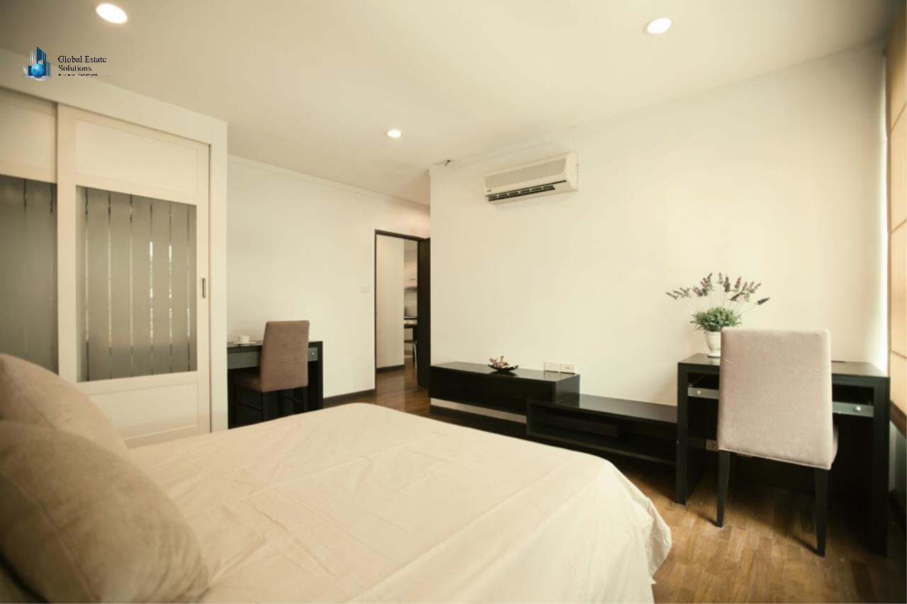 Bangkok Property Solutions Co., Ltd. Agency's Baan siri Sukhumvit 13 6