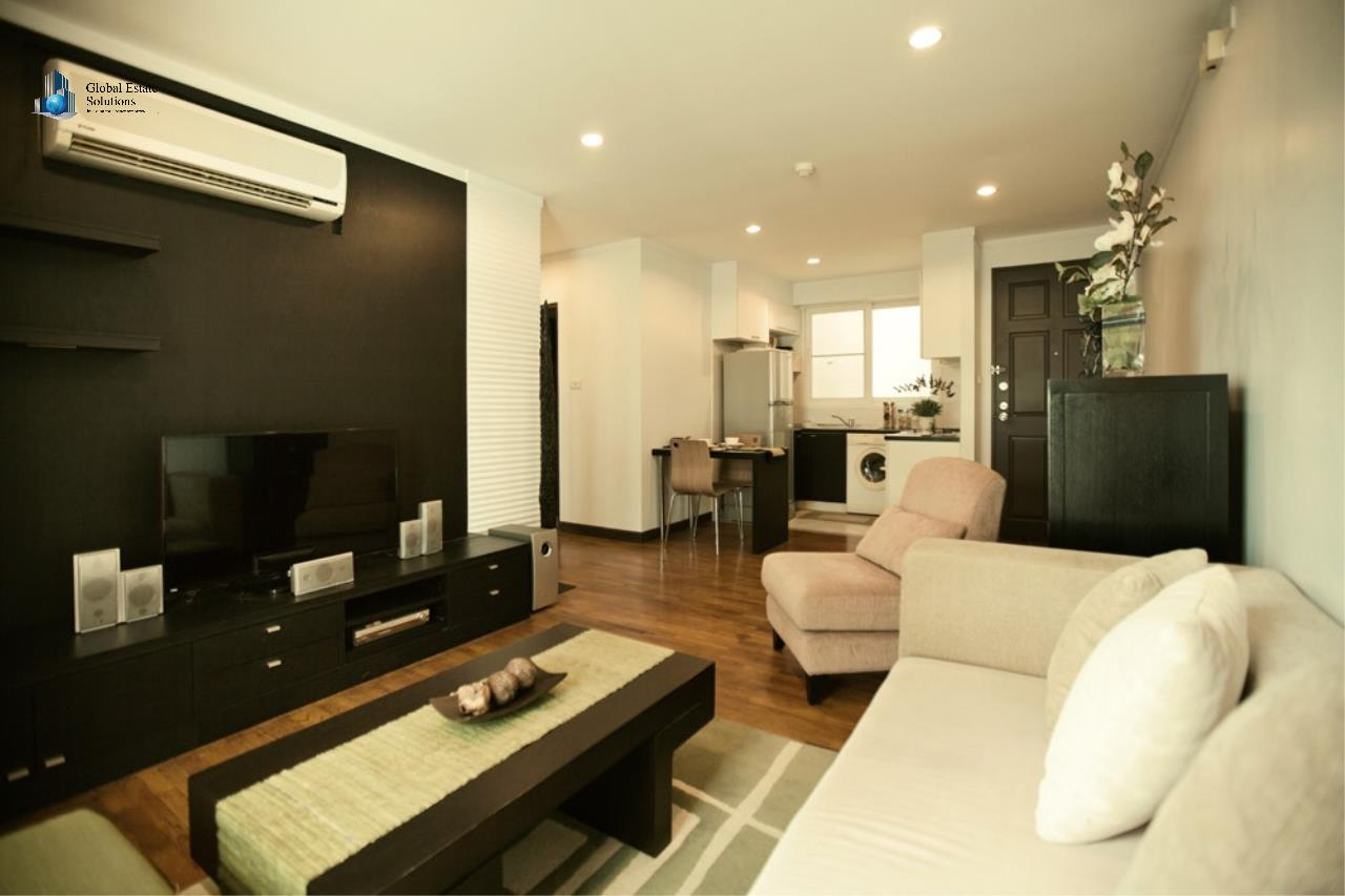 Bangkok Property Solutions Co., Ltd. Agency's Baan siri Sukhumvit 13 2