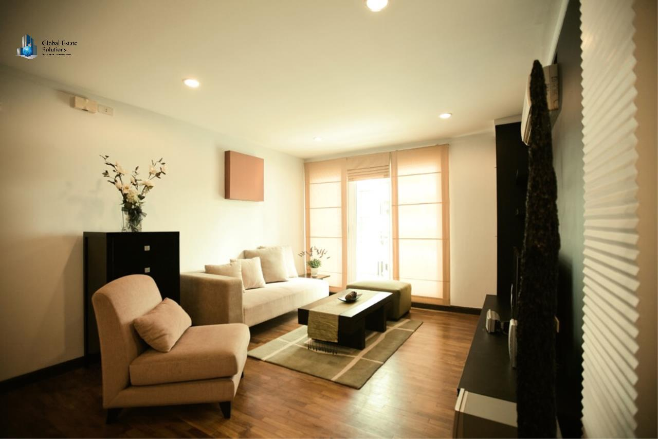 Bangkok Property Solutions Co., Ltd. Agency's Baan siri Sukhumvit 13 7
