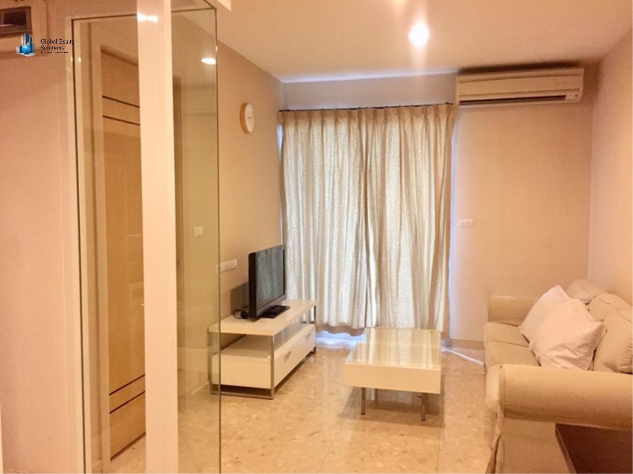 Bangkok Property Solutions Co., Ltd. Agency's CREST Ruamrudee  2