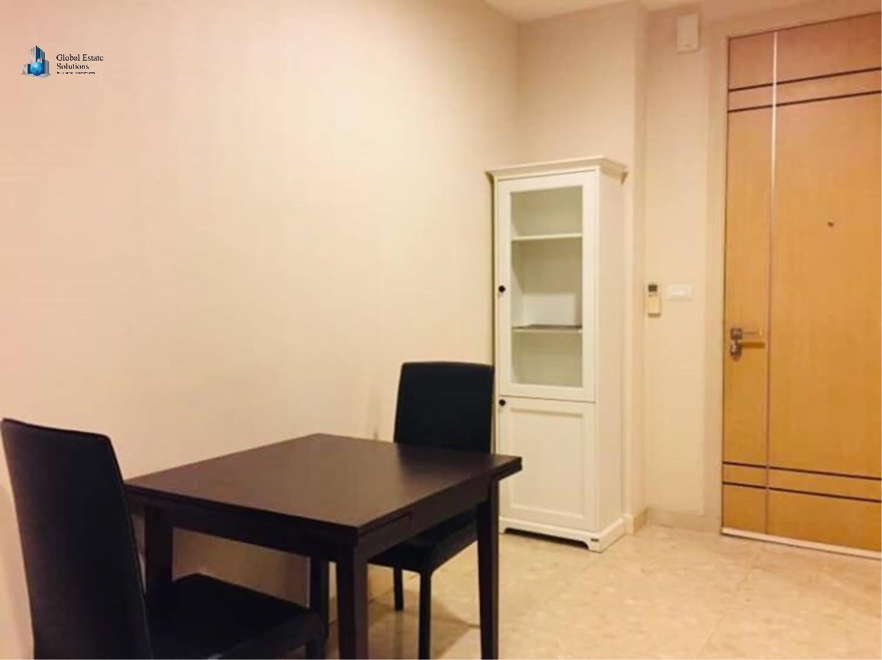 Bangkok Property Solutions Co., Ltd. Agency's CREST Ruamrudee  6