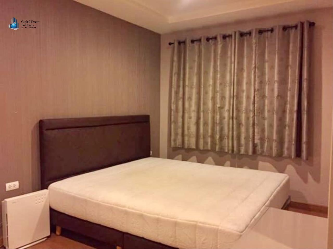 Bangkok Property Solutions Co., Ltd. Agency's CREST Ruamrudee  4