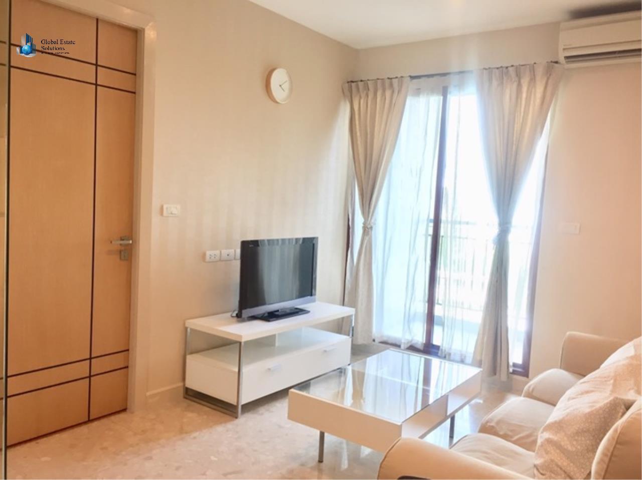 Bangkok Property Solutions Co., Ltd. Agency's CREST Ruamrudee  1