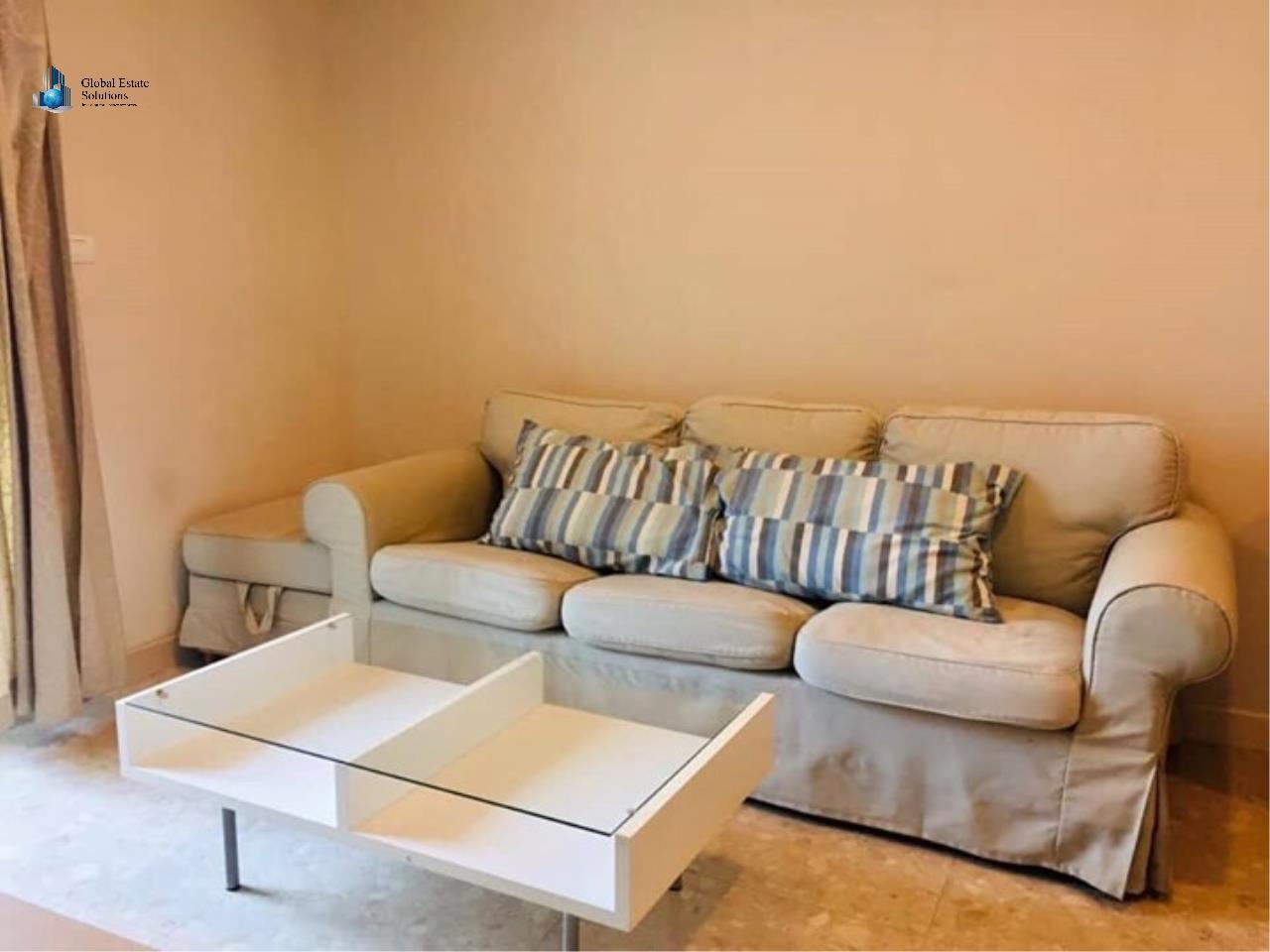 Bangkok Property Solutions Co., Ltd. Agency's CREST Ruamrudee  3