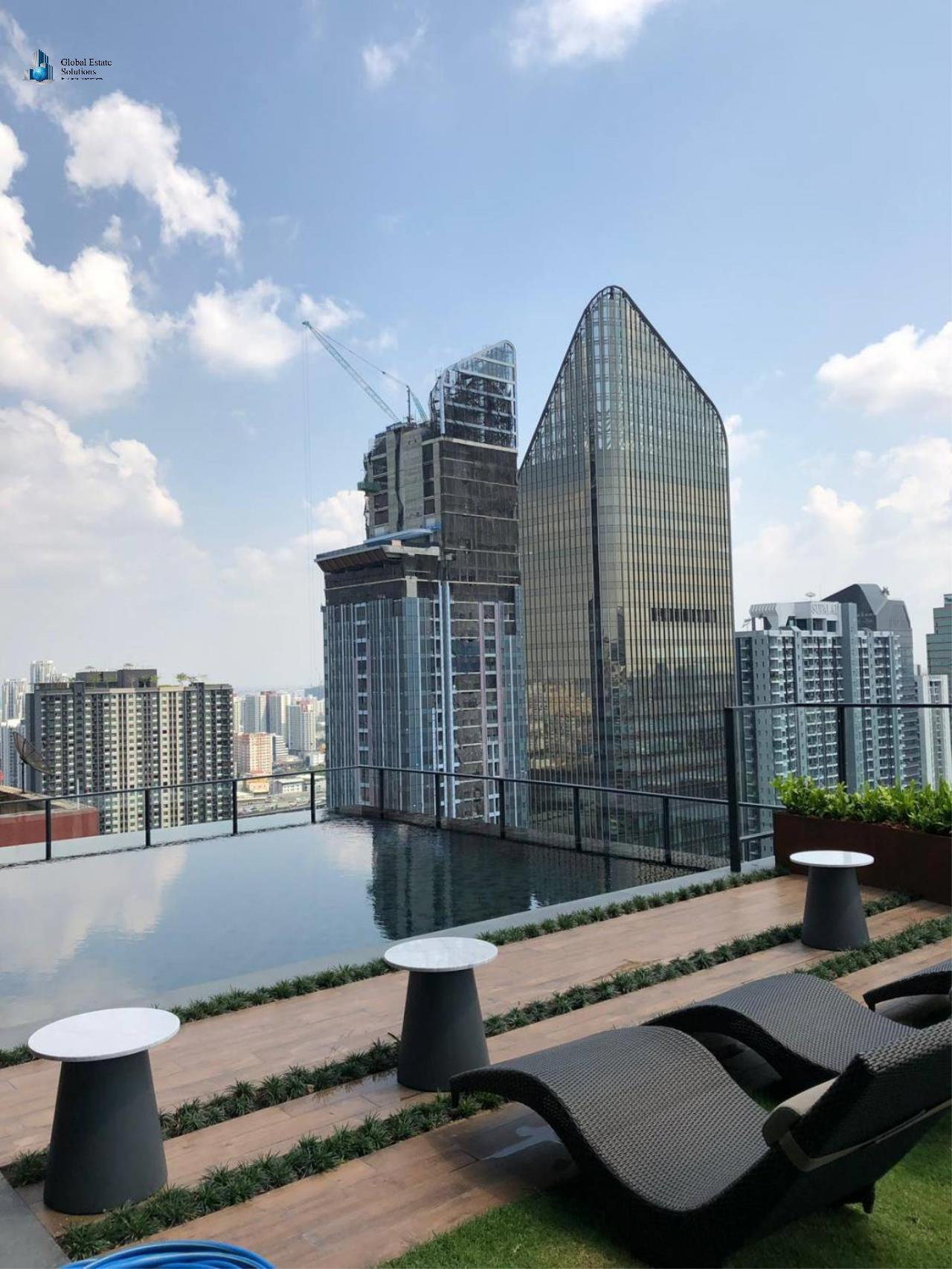 Bangkok Property Solutions Co., Ltd. Agency's The Loft Asoke 8