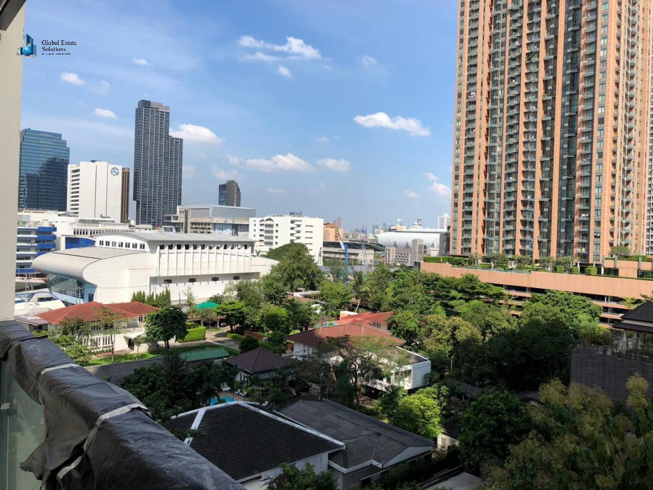 Bangkok Property Solutions Co., Ltd. Agency's The Loft Asoke 7