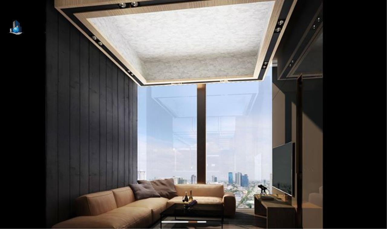 Bangkok Property Solutions Co., Ltd. Agency's The FINE Bangkok Thonglor-Ekamai 9