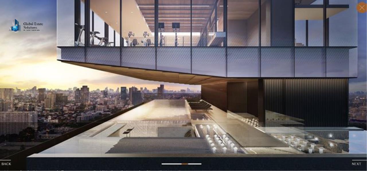 Bangkok Property Solutions Co., Ltd. Agency's The FINE Bangkok Thonglor-Ekamai 3