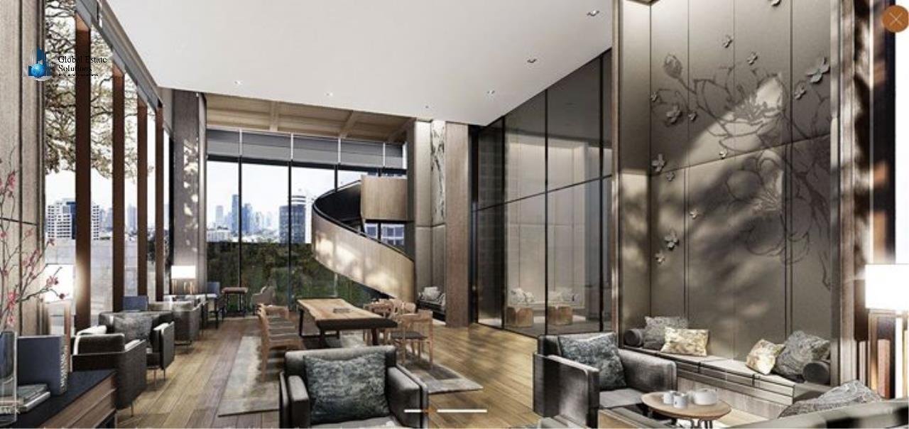 Bangkok Property Solutions Co., Ltd. Agency's The FINE Bangkok Thonglor-Ekamai 7