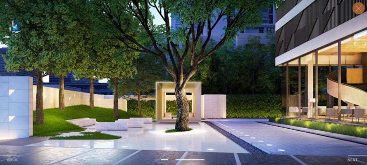 Bangkok Property Solutions Co., Ltd. Agency's The FINE Bangkok Thonglor-Ekamai 8