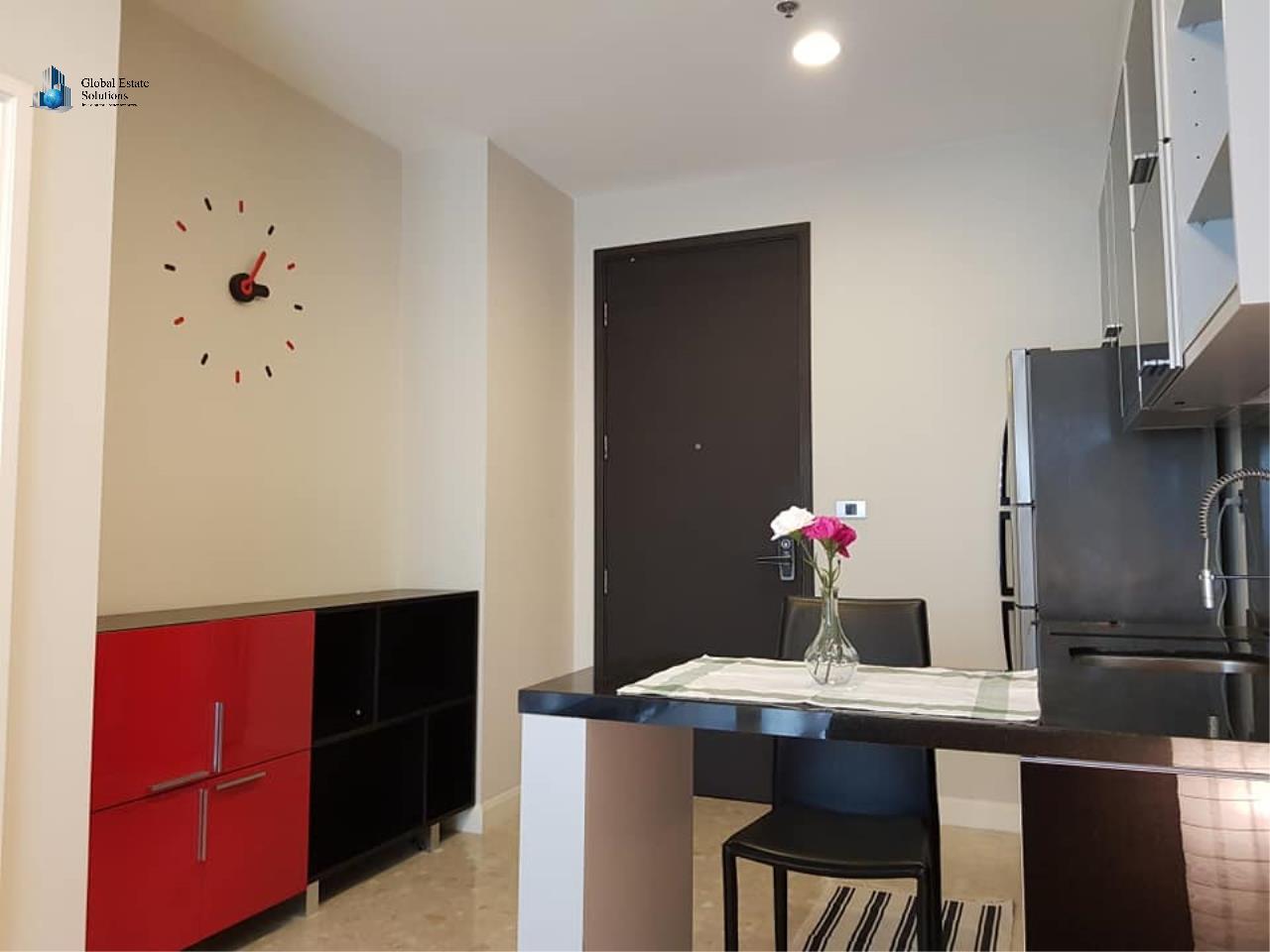 Bangkok Property Solutions Co., Ltd. Agency's The crest sukhumvit 34 6