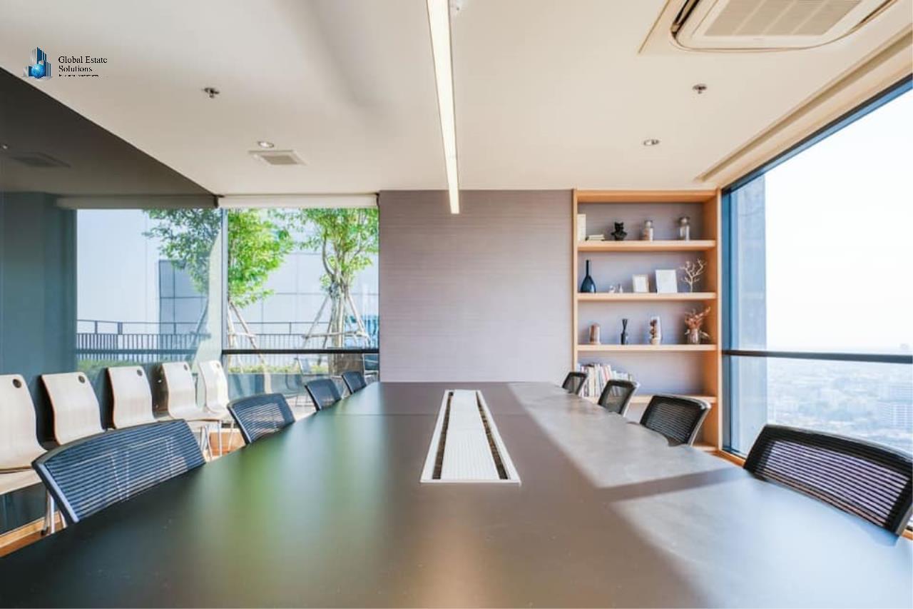 Bangkok Property Solutions Co., Ltd. Agency's Noble Revo Silom 10