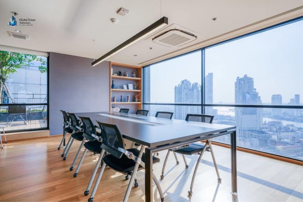 Bangkok Property Solutions Co., Ltd. Agency's Noble Revo Silom 11
