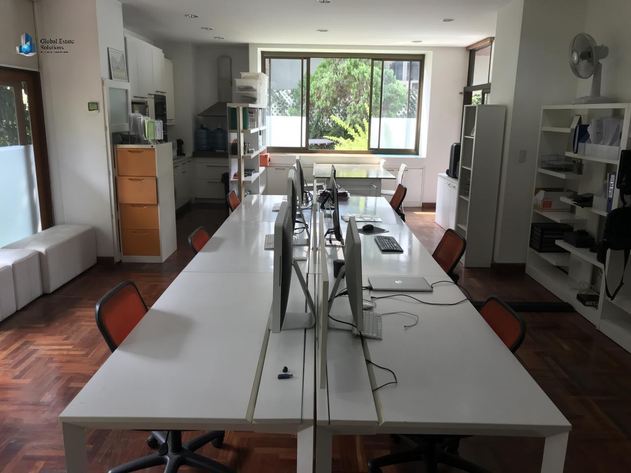 Bangkok Property Solutions Co., Ltd. Agency's Office Space Sukhumvit 8 7