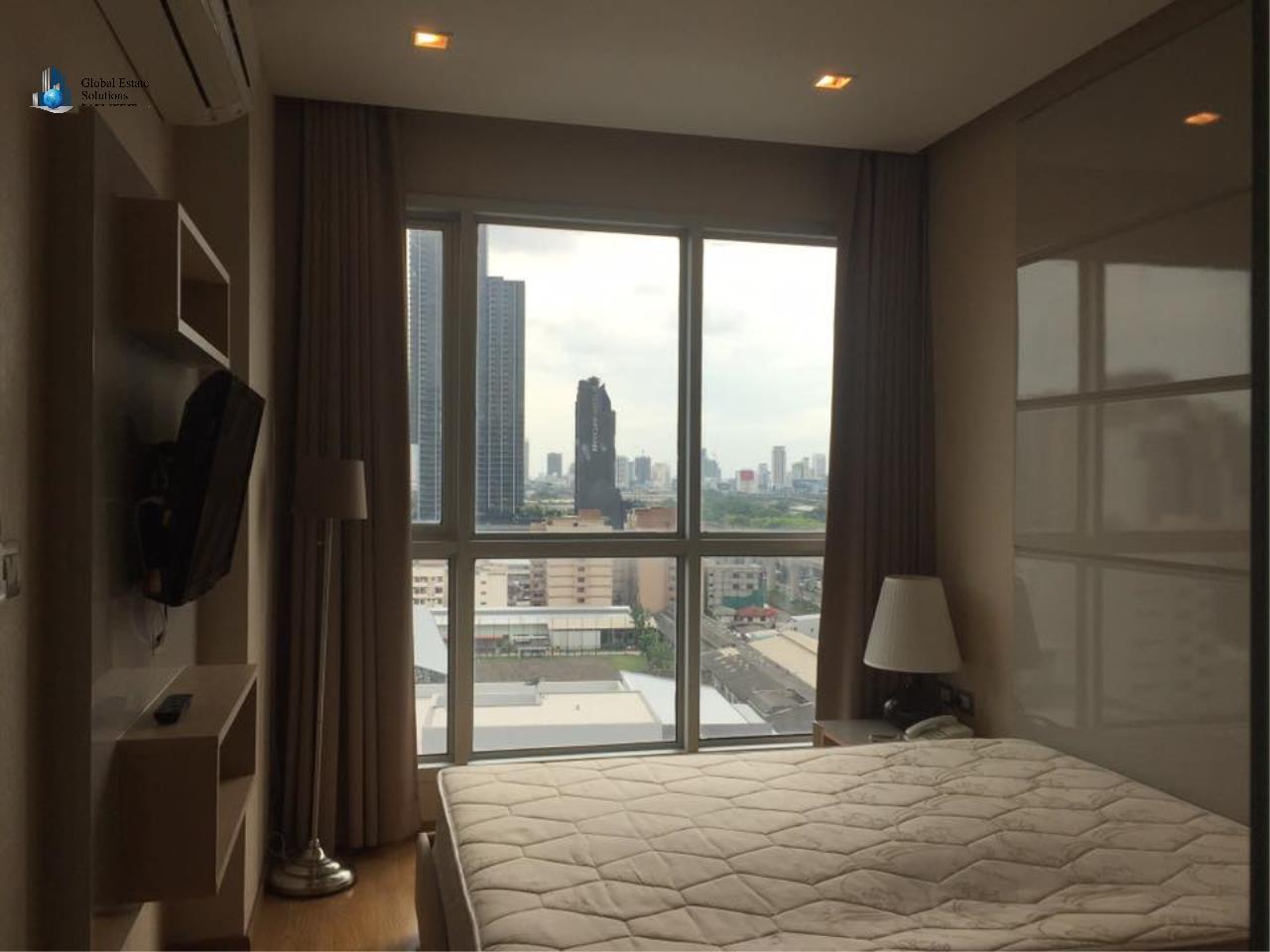 Bangkok Property Solutions Co., Ltd. Agency's The Address Asoke  4