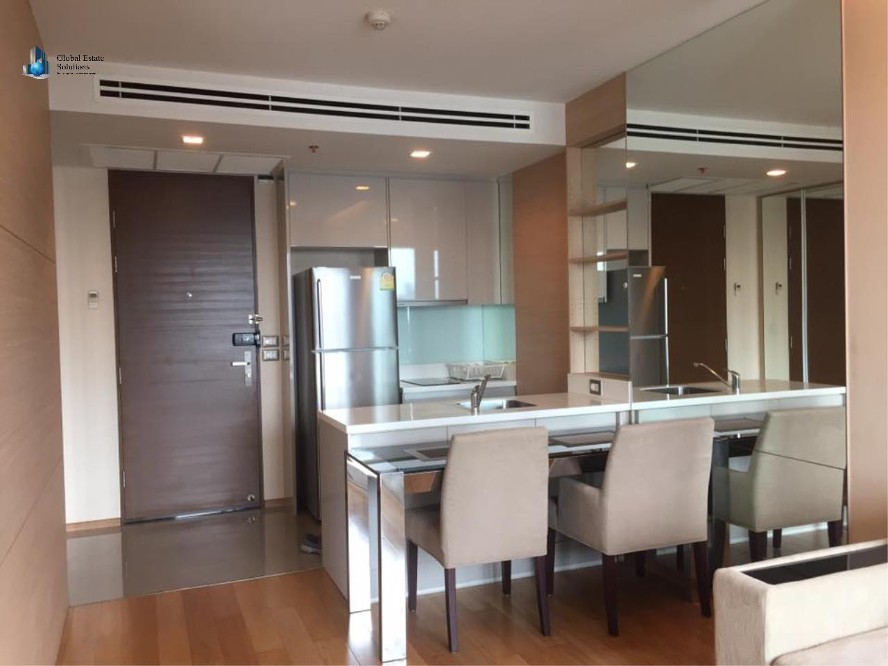 Bangkok Property Solutions Co., Ltd. Agency's The Address Asoke  1
