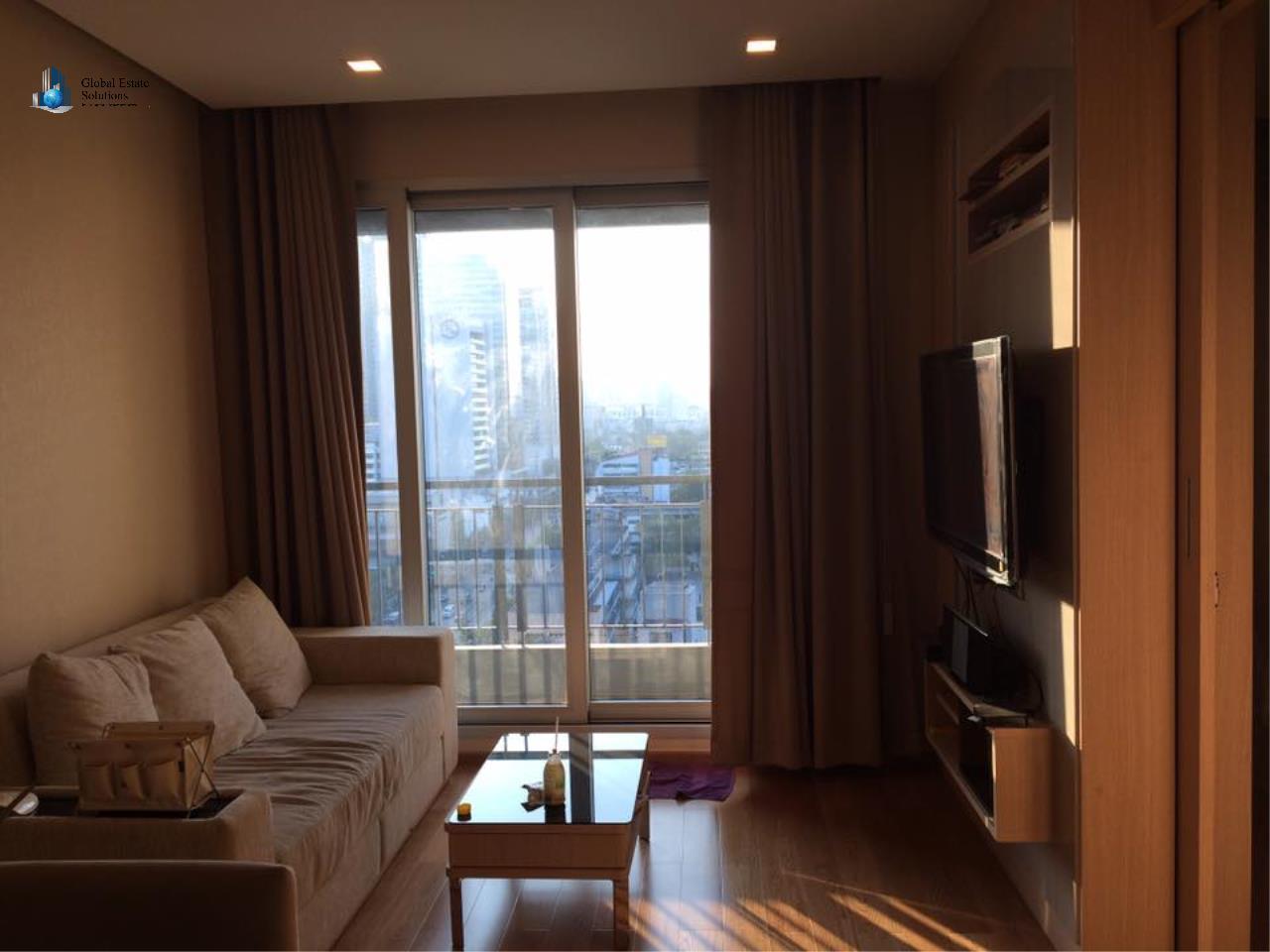 Bangkok Property Solutions Co., Ltd. Agency's The Address Asoke  3