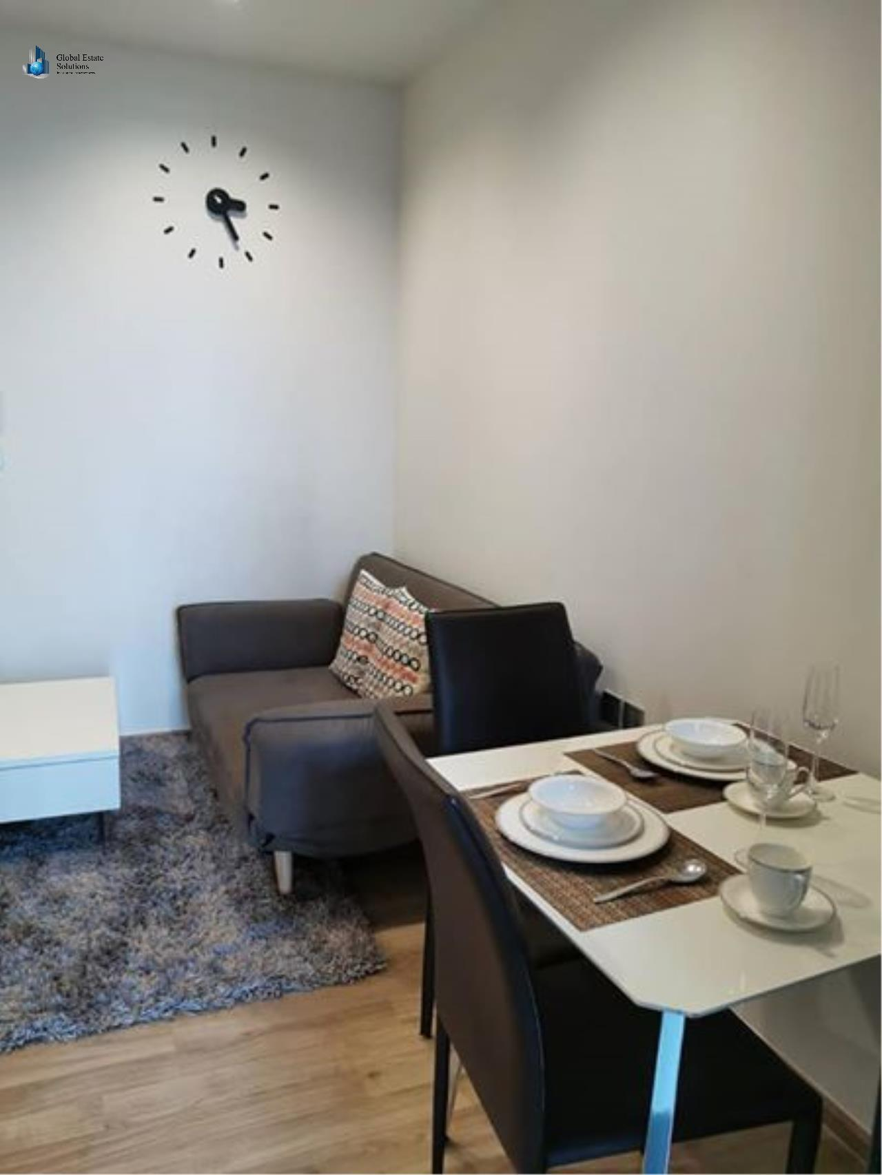 Bangkok Property Solutions Co., Ltd. Agency's The Line Jatujak_Morchit 2
