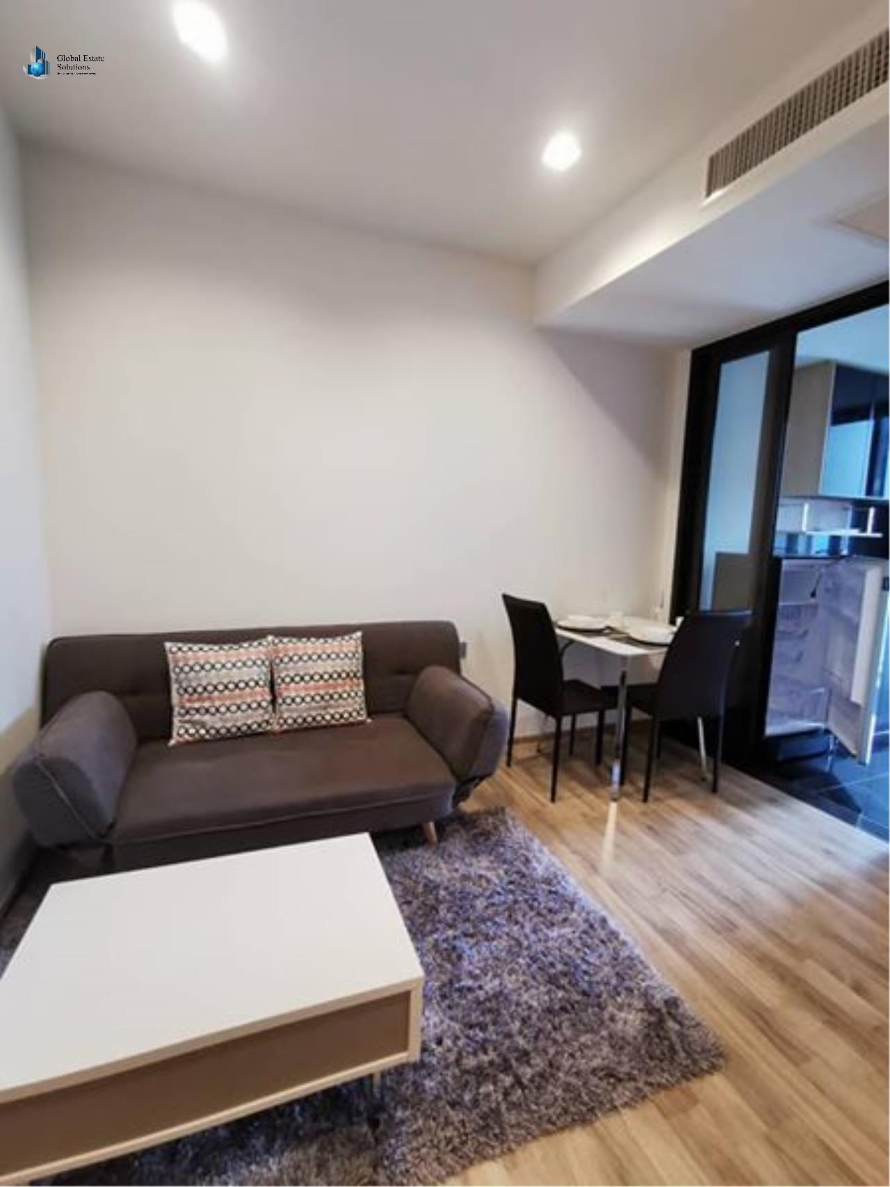 Bangkok Property Solutions Co., Ltd. Agency's The Line Jatujak_Morchit 3