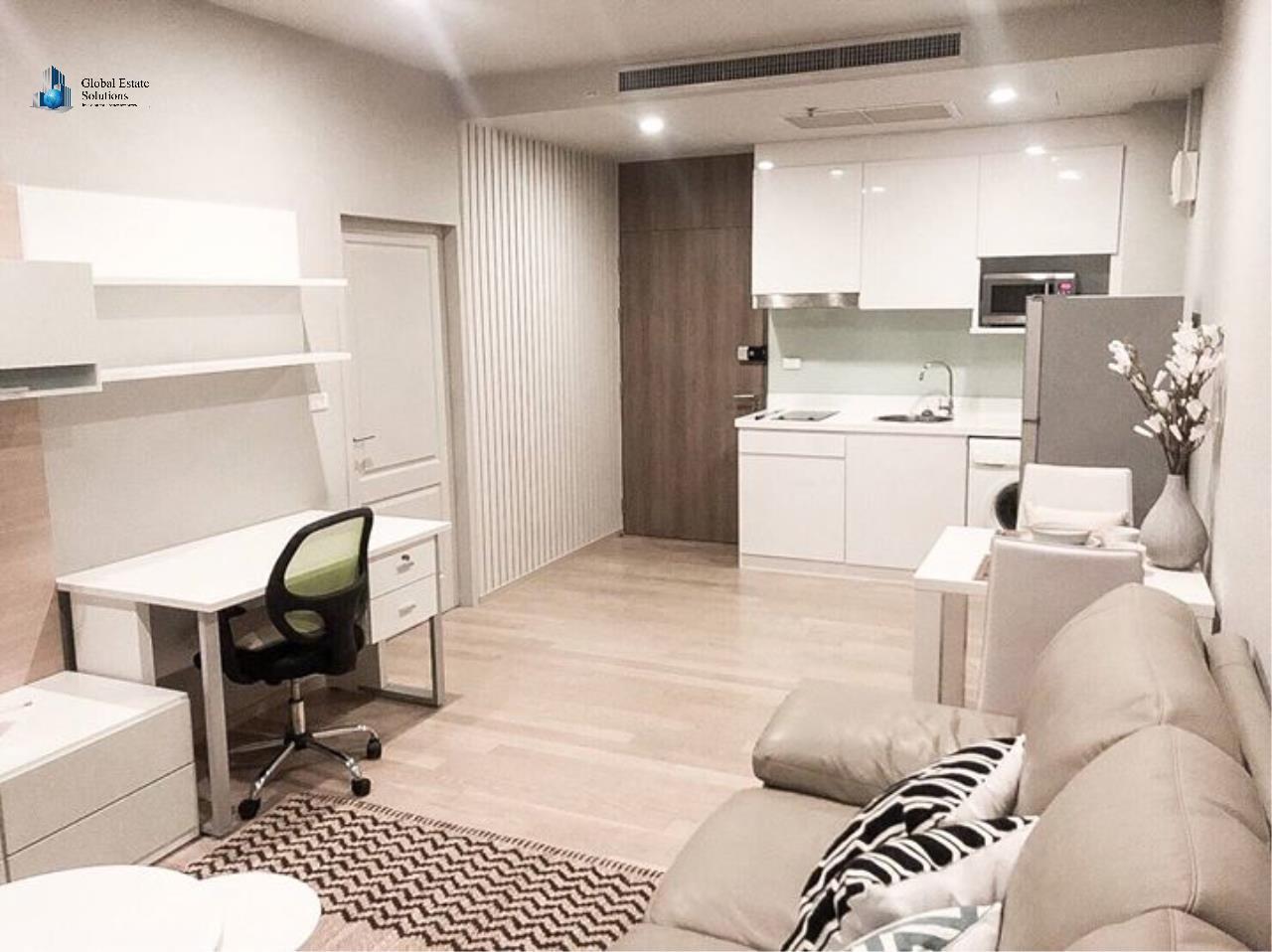 Bangkok Property Solutions Co., Ltd. Agency's Noble Refine  1