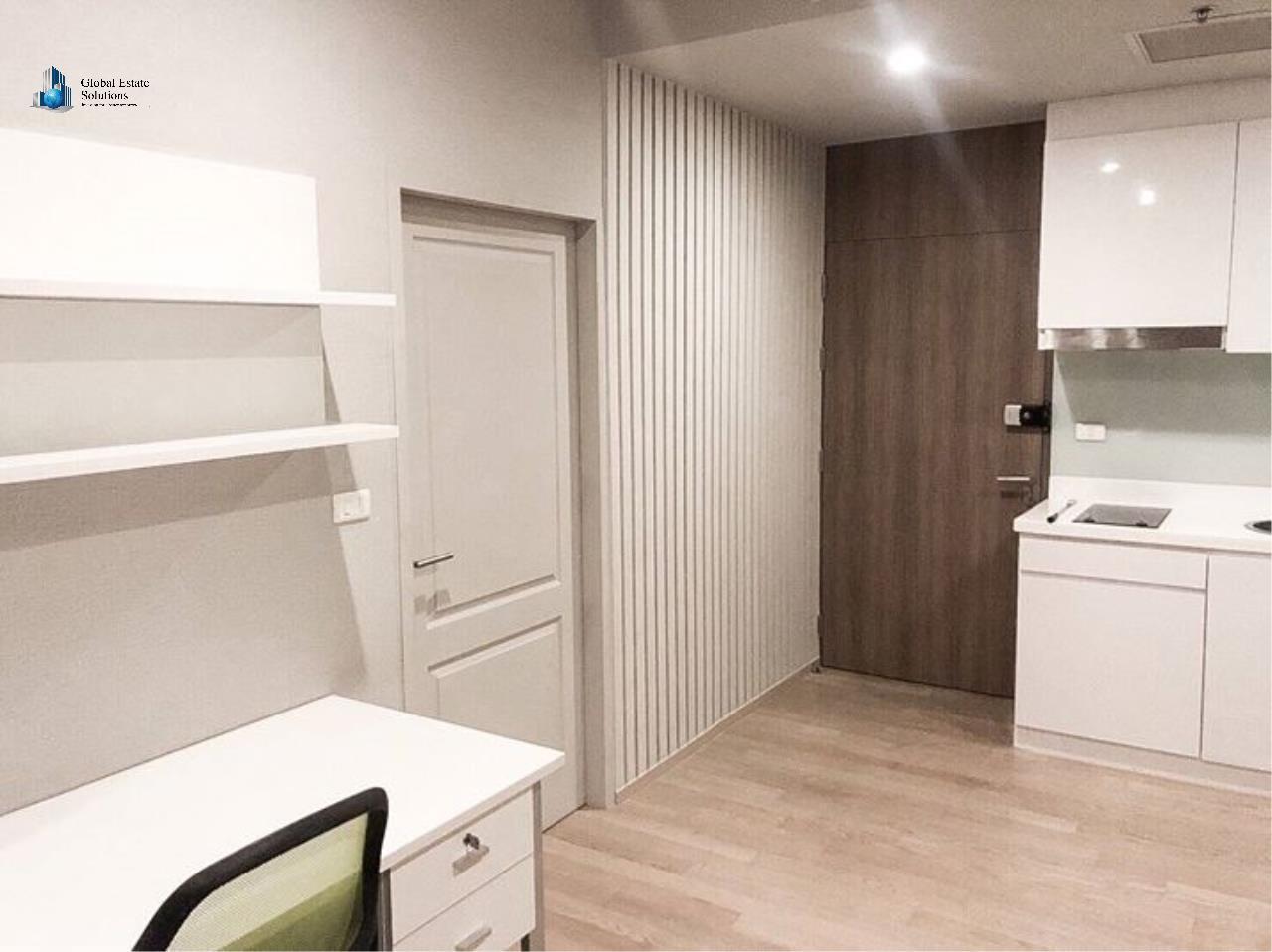 Bangkok Property Solutions Co., Ltd. Agency's Noble Refine  6