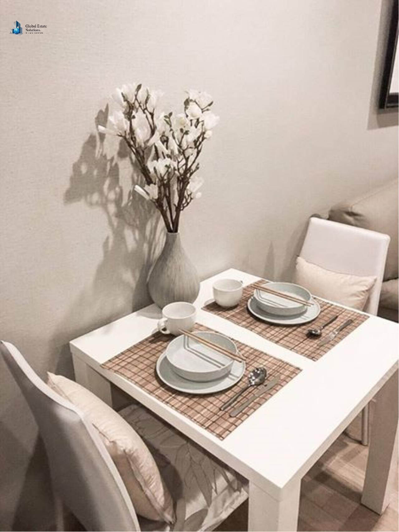 Bangkok Property Solutions Co., Ltd. Agency's Noble Refine  2