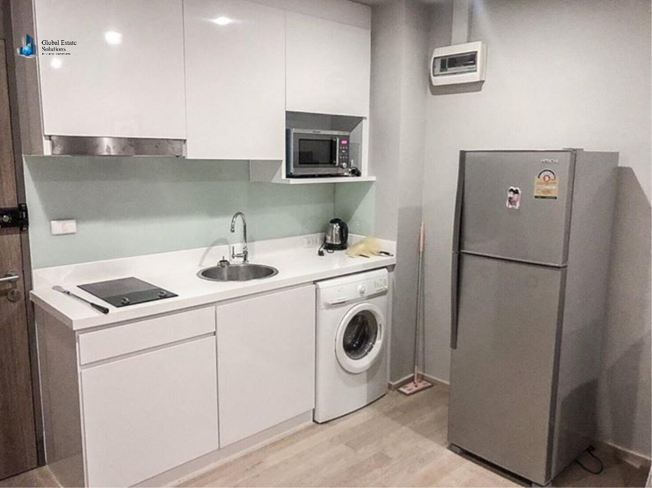 Bangkok Property Solutions Co., Ltd. Agency's Noble Refine  8
