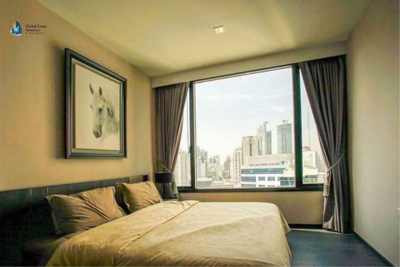 Bangkok Property Solutions Co., Ltd. Agency's Edge Sukhumvit 23 8