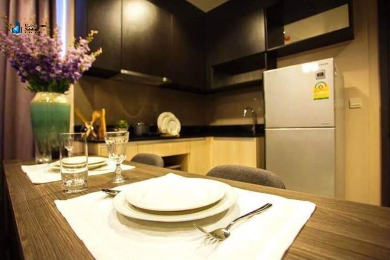 Bangkok Property Solutions Co., Ltd. Agency's Edge Sukhumvit 23 4
