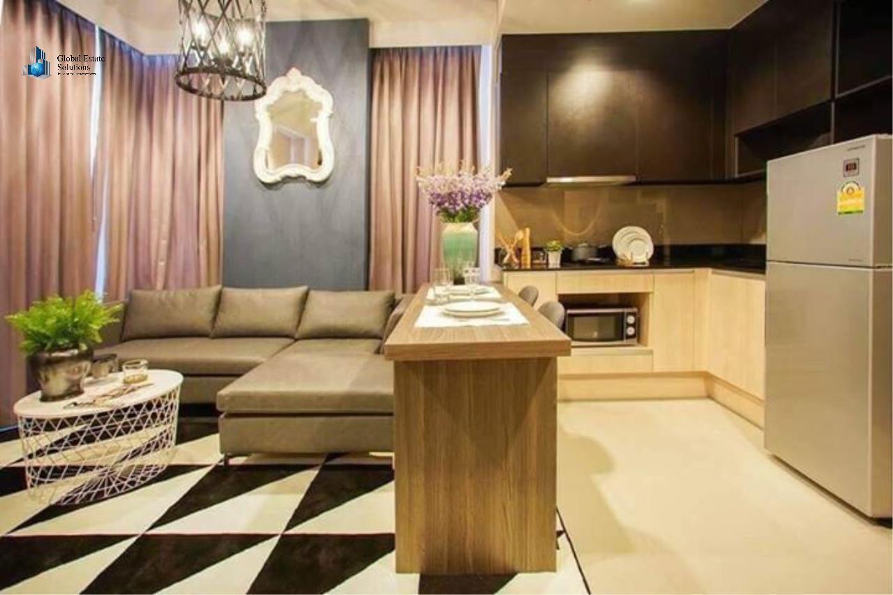 Bangkok Property Solutions Co., Ltd. Agency's Edge Sukhumvit 23 3
