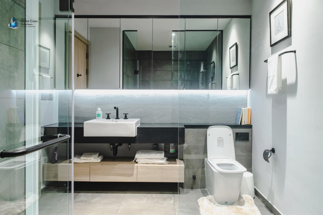 Bangkok Property Solutions Co., Ltd. Agency's The Loft Asoke 8