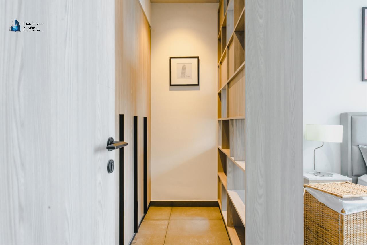 Bangkok Property Solutions Co., Ltd. Agency's The Loft Asoke 7