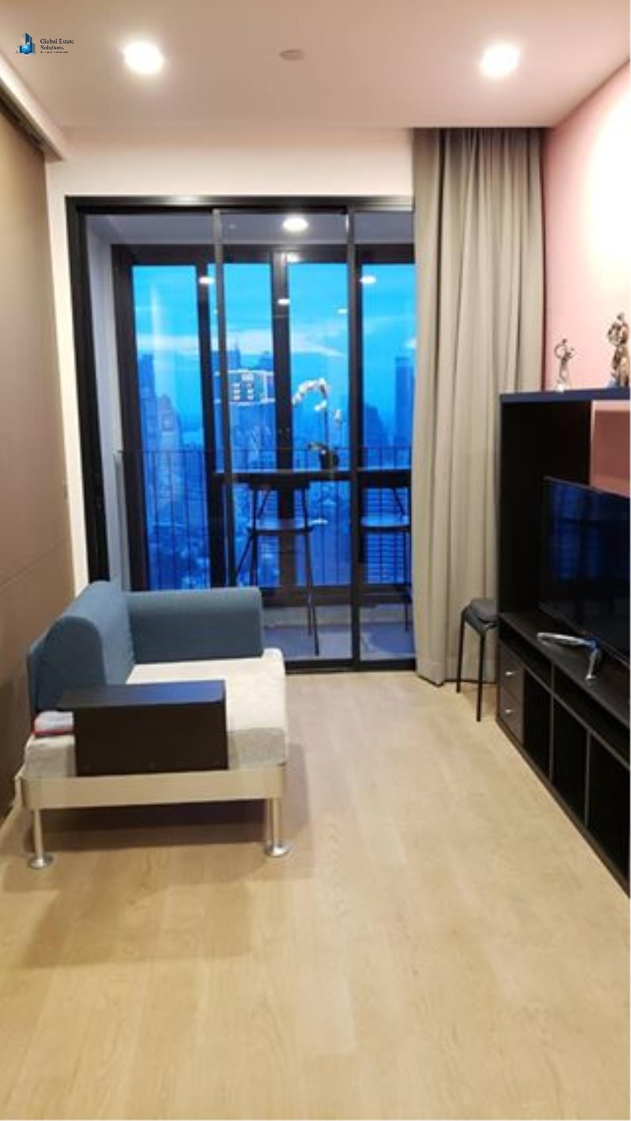 Bangkok Property Solutions Co., Ltd. Agency's Ashton Chula Silom 2