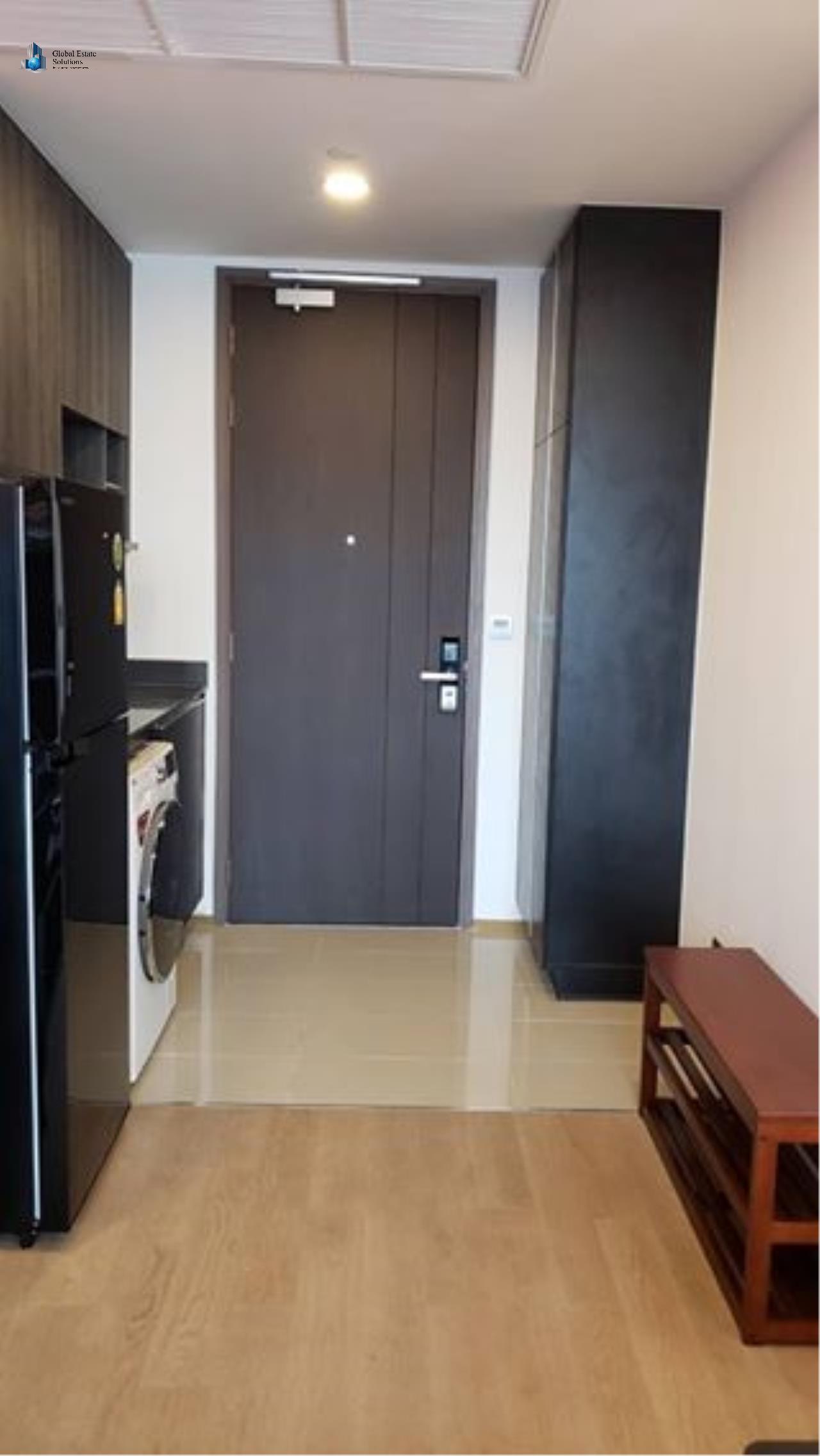 Bangkok Property Solutions Co., Ltd. Agency's Ashton Chula Silom 4