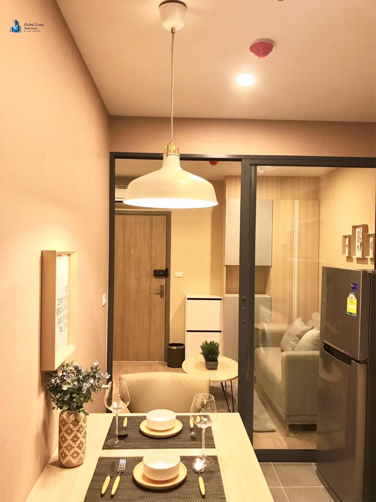 Bangkok Property Solutions Co., Ltd. Agency's Ideo O2 2