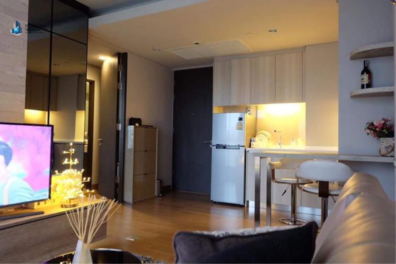 Bangkok Property Solutions Co., Ltd. Agency's The Lumpi 24 5