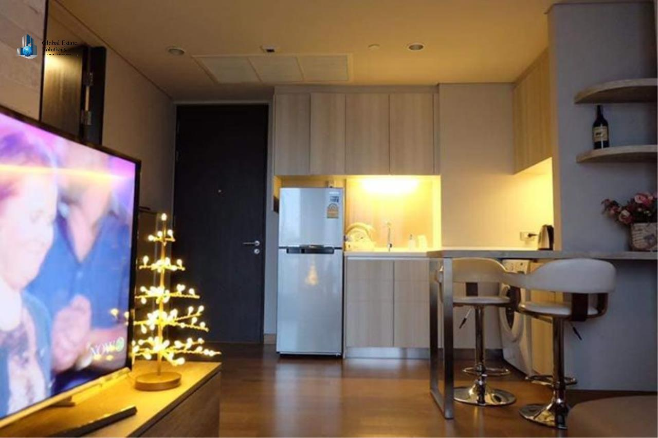 Bangkok Property Solutions Co., Ltd. Agency's The Lumpi 24 4