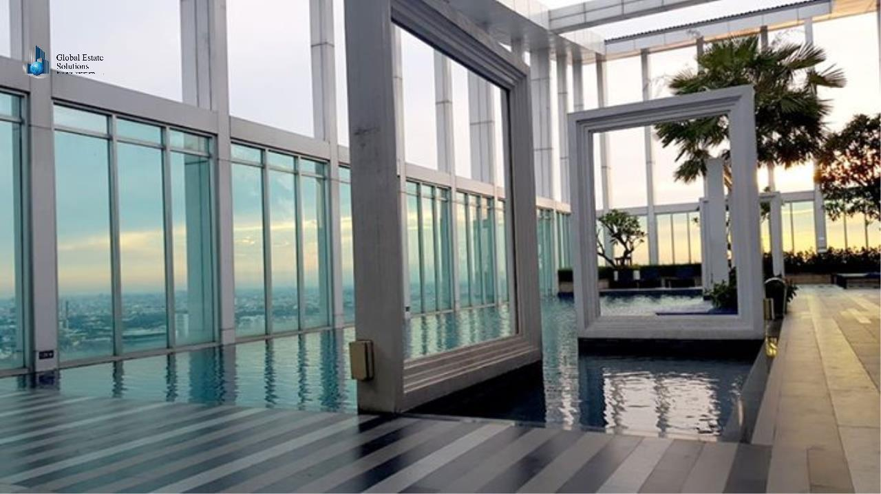 Bangkok Property Solutions Co., Ltd. Agency's Rhythm Phahol-Ari 2